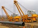 Строительство в нефтегазовом комплексе - НЕФТЕГАЗСТРОЙ
