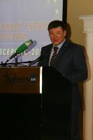 Вице-президент ТНК-BP Михаил Осипов