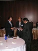 Представитель Французской нефтяной ассоциации Владимир Живочкин