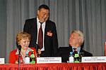 Валерий Голубев и его заместитель Александр Карагодов