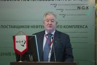 """Владимир Курамин """"Нефтегазстрой"""""""