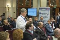 Вопросы участников конференции