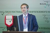 "Сергей Дудкин НП СРО ""ОСГиНК"""