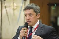 """Сергей Геращенко """"Стройтрансгаз"""""""