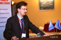 Георгий Сухадольский - эксперт
