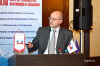 Александр Романихин Союз производителей нефтегазового оборудования