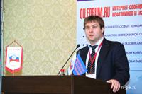 """Антон Коваленко """"ТДВ Евразия"""""""