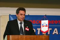 Михаил Шуляк