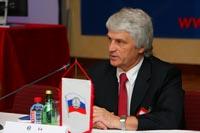 Вячеслав Манырин, РОССИНГ