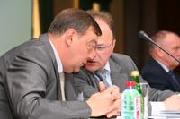 Александр Карагодов, Сергей Пугачев