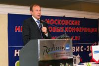Сергей Веселков