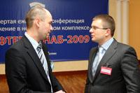 Газпром нефть, Дмитрий Бондарев