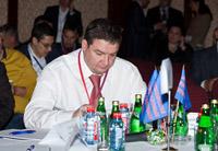 """Сергей Даценко """"Газпром нефть"""""""