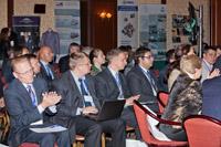 """Конференция """"Модерницая производств для переработки нефти и газа"""""""