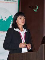 Ирина Демичева Deloitte CIS