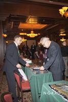 Стенды участников конференции