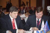 Участники конференции НЕФТЕГАЗШЕЛЬФ