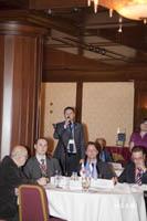 Дискуссия на конференции НЕФТЕГАЗШЕЛЬФ