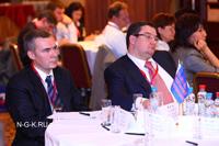 """Представители """"Газпром нефть"""" на конференции"""