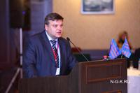 Александр Зажигалкин Росстандарт