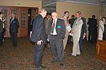 Конференция предоставила участникам много возможностей для полезного общения