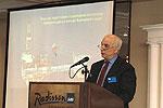 "Компания ""ЛУКОЙЛ"" представила на конференции доклад о морских разработках"
