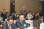 Конференцию отличала активность всех учасников